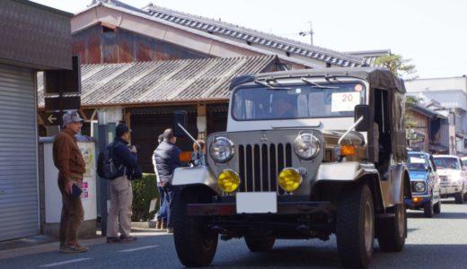 日本、いや世界中のSUVにとってジープは母なる存在なのかもしれない話