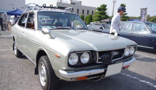 SUVの原型ともいえるオンロード4WD。今ではSUVで強いスバルだが意外な歴史があった