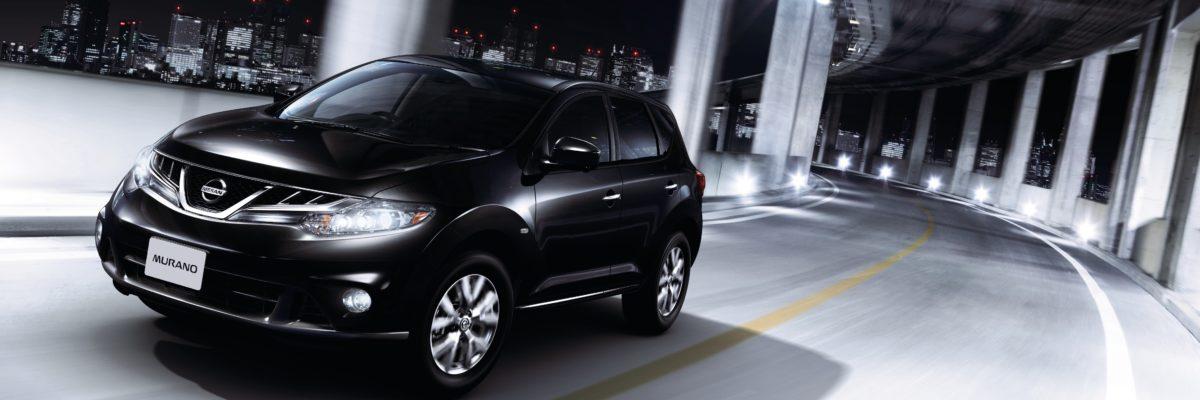 日産の大型SUV「ムラーノ」は中古車でしか入手不可。今買うならいくらで買うのが適切なのか?