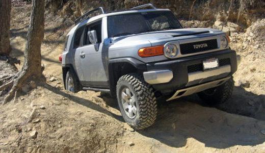SUVにはどんな種類・車種がある?各メーカーの代表的な現行モデルを解説!
